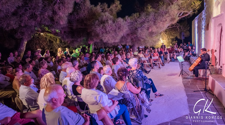 sifnos musifanto 2018a
