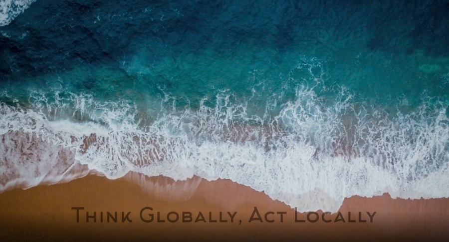 think globally 360